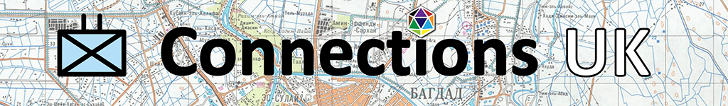 Connections UK Logo